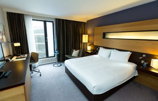 Suite Hilton London Tower Bridge