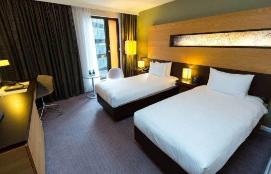 Chambre Hilton London Tower Bridge
