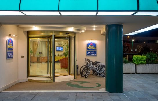 Picture Best Western Viterbo