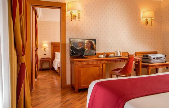 Suite Best Western Viterbo