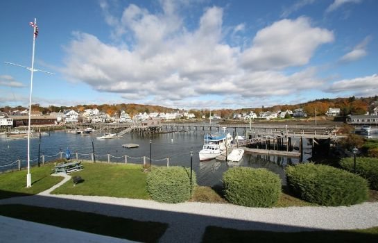Umgebung Boothbay Harbor Inn