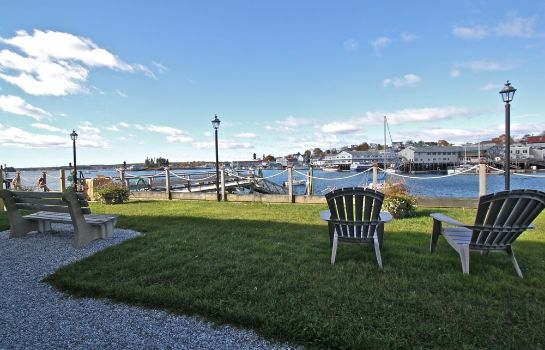 Entorno Boothbay Harbor Inn