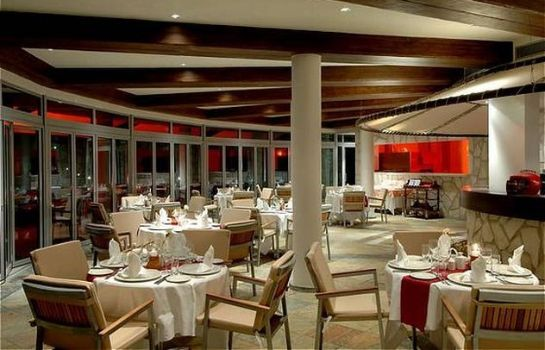 Restaurant Calista Luxury Resort & SPA