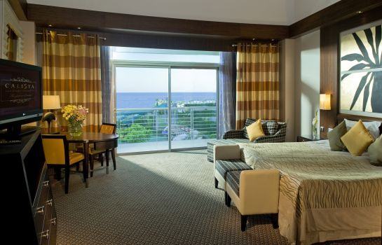 Doppelzimmer Standard Calista Luxury Resort & SPA