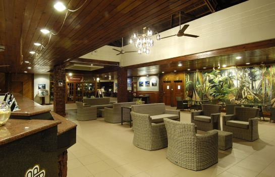 Hotelhalle Berjaya Beau Vallon Bay Beach Resort & Casino