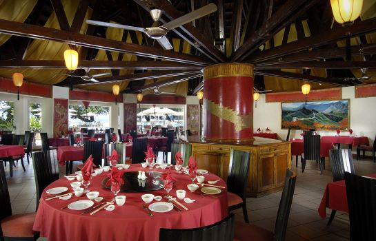 Restaurant Berjaya Beau Vallon Bay Beach Resort & Casino