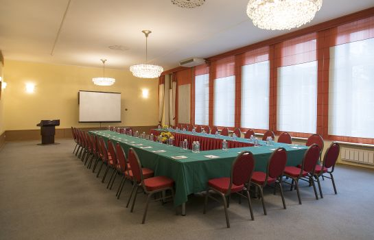 Conference room Arbat Hotel