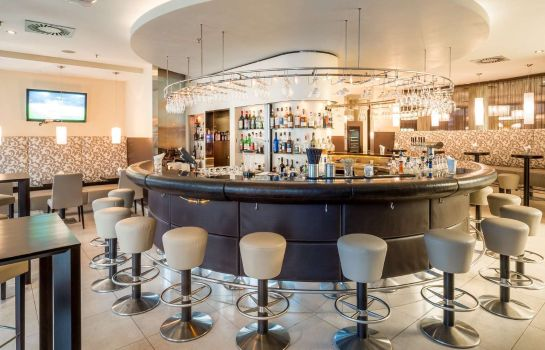 Hotel bar Lindner Hotel Am Belvedere