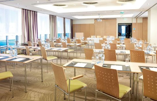 Conference room Lindner Hotel Am Belvedere
