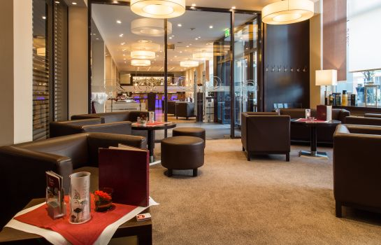 Hotel-Bar An der Oper