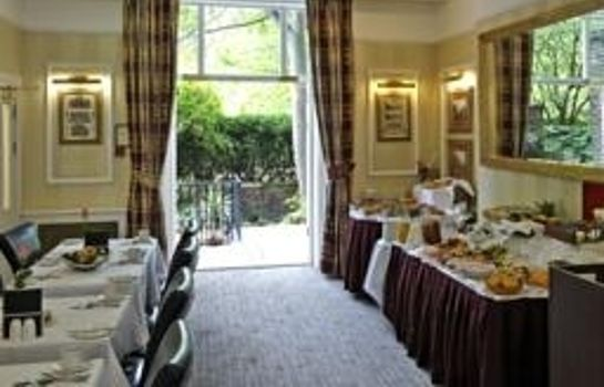Breakfast room The Clarendon A Grange Hotel