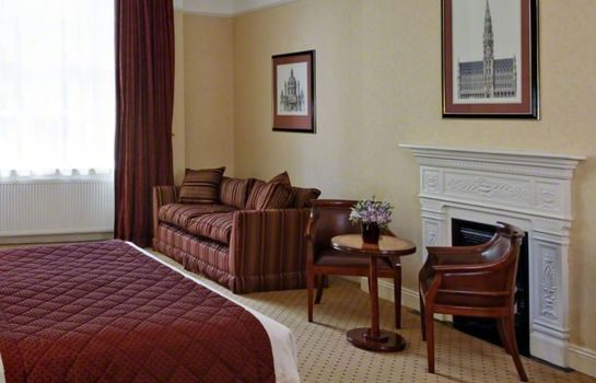 Double room (standard) The Clarendon A Grange Hotel