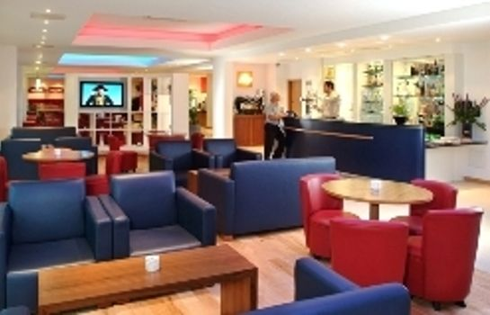 Hotel Bar TL MILTON KEYNES AT THE HUB