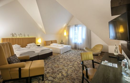 Junior Suite Arcotel Camino