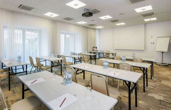 Conference room Arcotel Camino