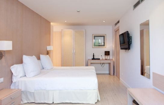 Double room (superior) Les Rotes