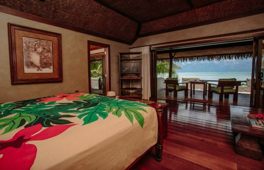 Room Pacific Resort Aitutaki