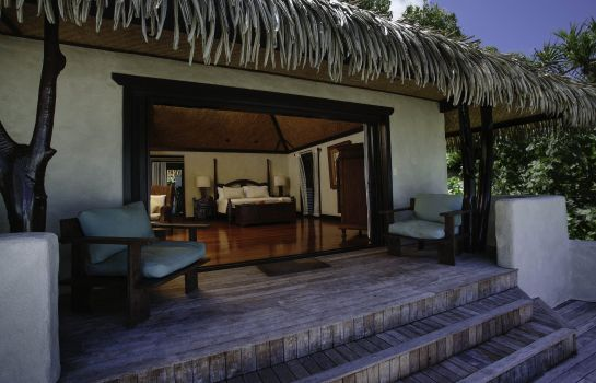 Habitación Pacific Resort Aitutaki