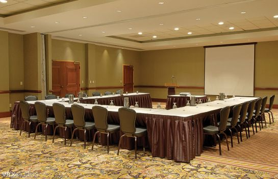 Conference room Par-A-Dice Hotel