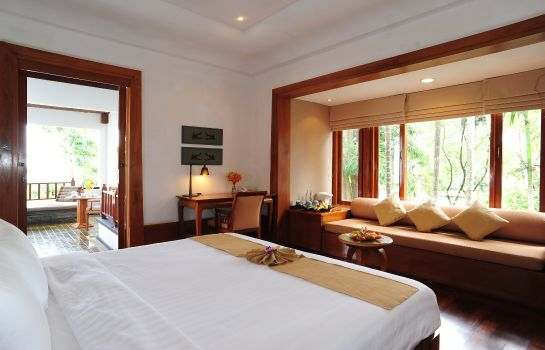 Habitación Nakamanda Resort and Spa