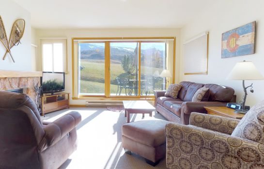 Suite The Villas at Snowmass Club