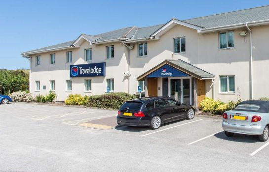 Vista esterna TRAVELODGE HAYLE