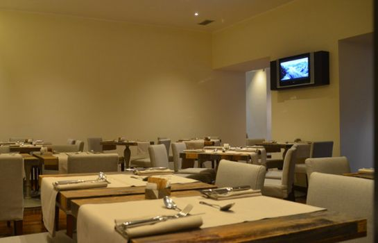 Restaurante TownHouse 70