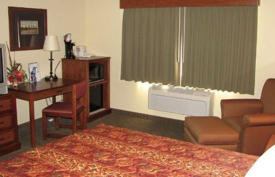 Room AmericInn Borger