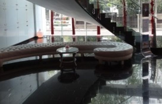 Lobby Dream Bangkok