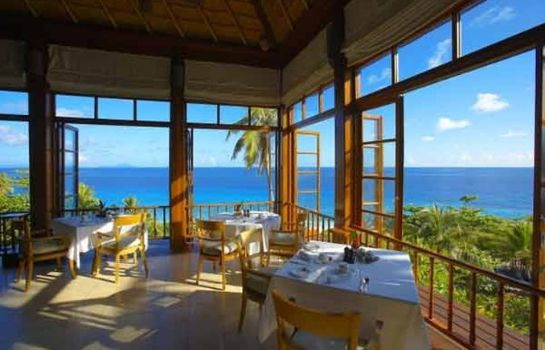 Restauracja Fregate Island Private
