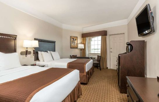 Info BAYMONT INN & SUITES GALVESTON