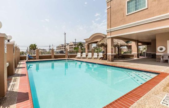 Info BAYMONT BY WYNDHAM GALVESTON