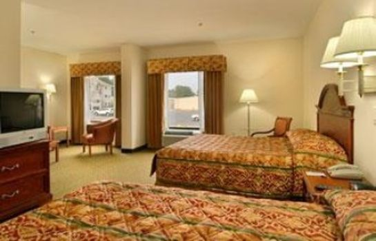 Suite BAYMONT AUGUSTA RIVERWATCH