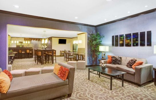 Hotelhalle Baymont by Wyndham Dallas/ Love Field