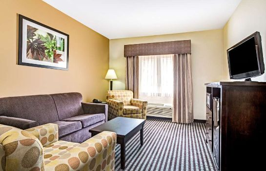 Suite BAYMONT DALLAS LOVE FIELD