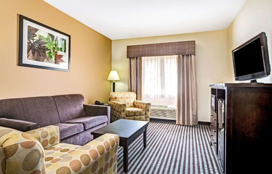 Suite Baymont by Wyndham Dallas/ Love Field