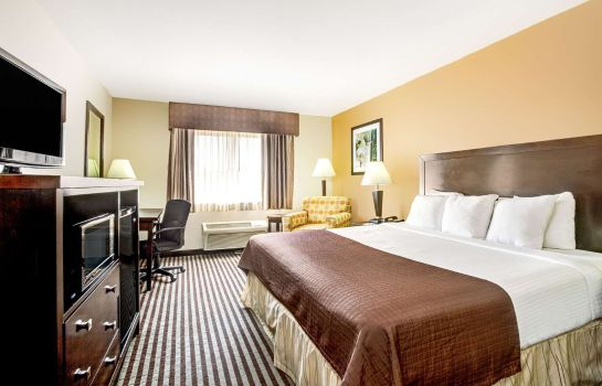Room BAYMONT DALLAS LOVE FIELD