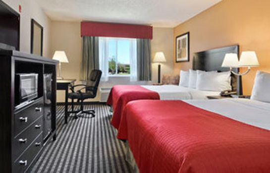 Zimmer Baymont by Wyndham Dallas/ Love Field