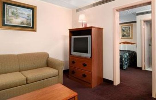 Hotelhal Quality Inn and Suites Atlanta