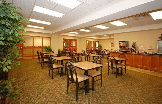 Restaurant BEST WESTERN PLUS MIDWEST CITY