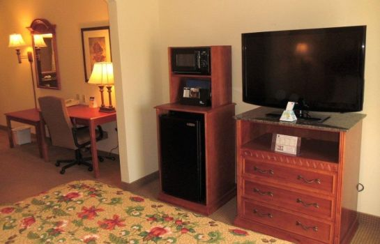 Zimmer BEST WESTERN PLUS MIDWEST CITY