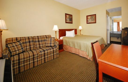 Suite COLONIAL INN KINGSPORT