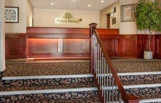 Hall Days Hotel And Suites Grande Cache