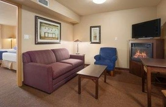 Suite Days Hotel And Suites Grande Cache
