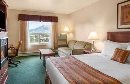 Camera Days Hotel And Suites Grande Cache