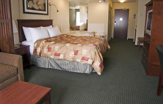 Suite LAKEVIEW INN SLAVE LAKE