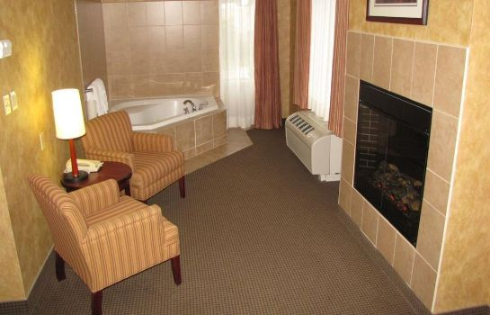 Suite BEST WESTERN PLUS MUSKOKA INN