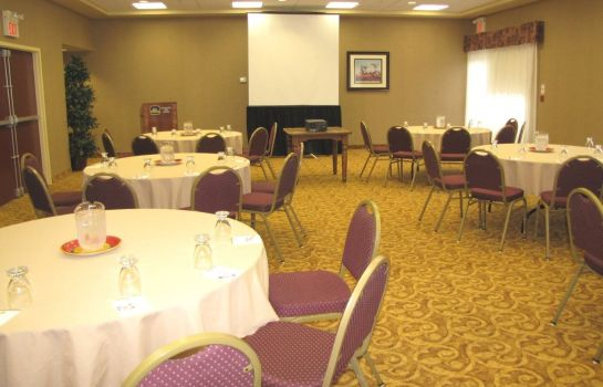 Sala congressi BEST WESTERN PLUS MUSKOKA INN