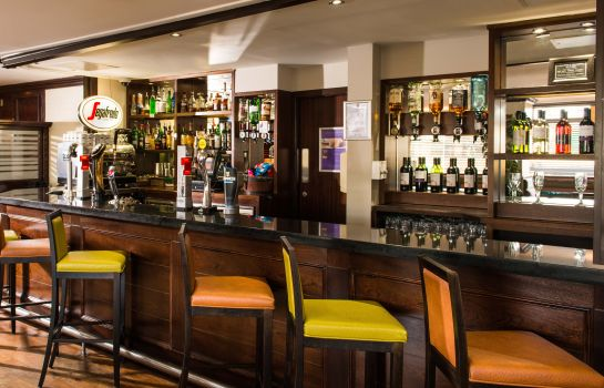 Hotel-Bar Leonardo Inn Glasgow West End