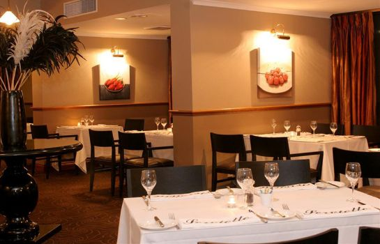 Restaurant Best Western Sanctuary Inn
